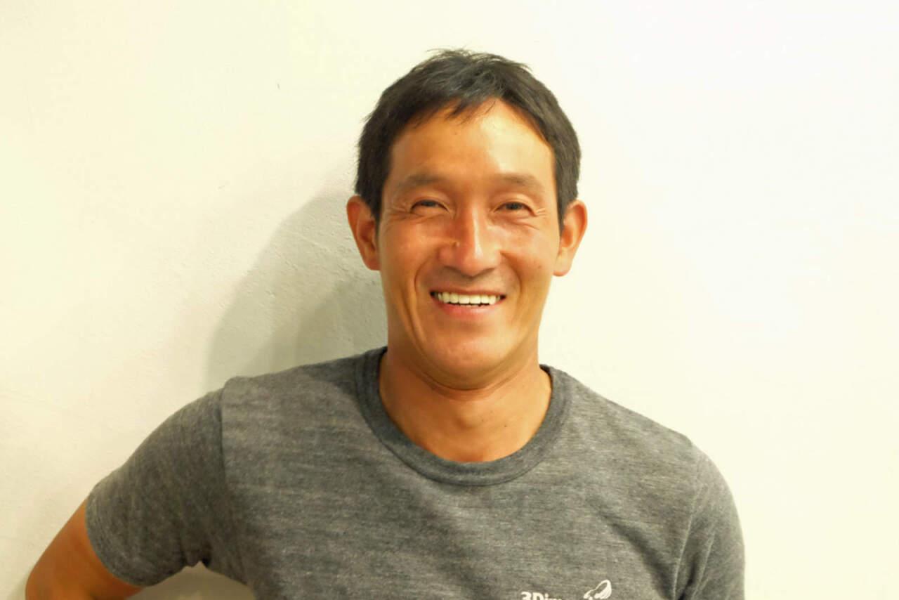 田中 岳宏プロフィール画像