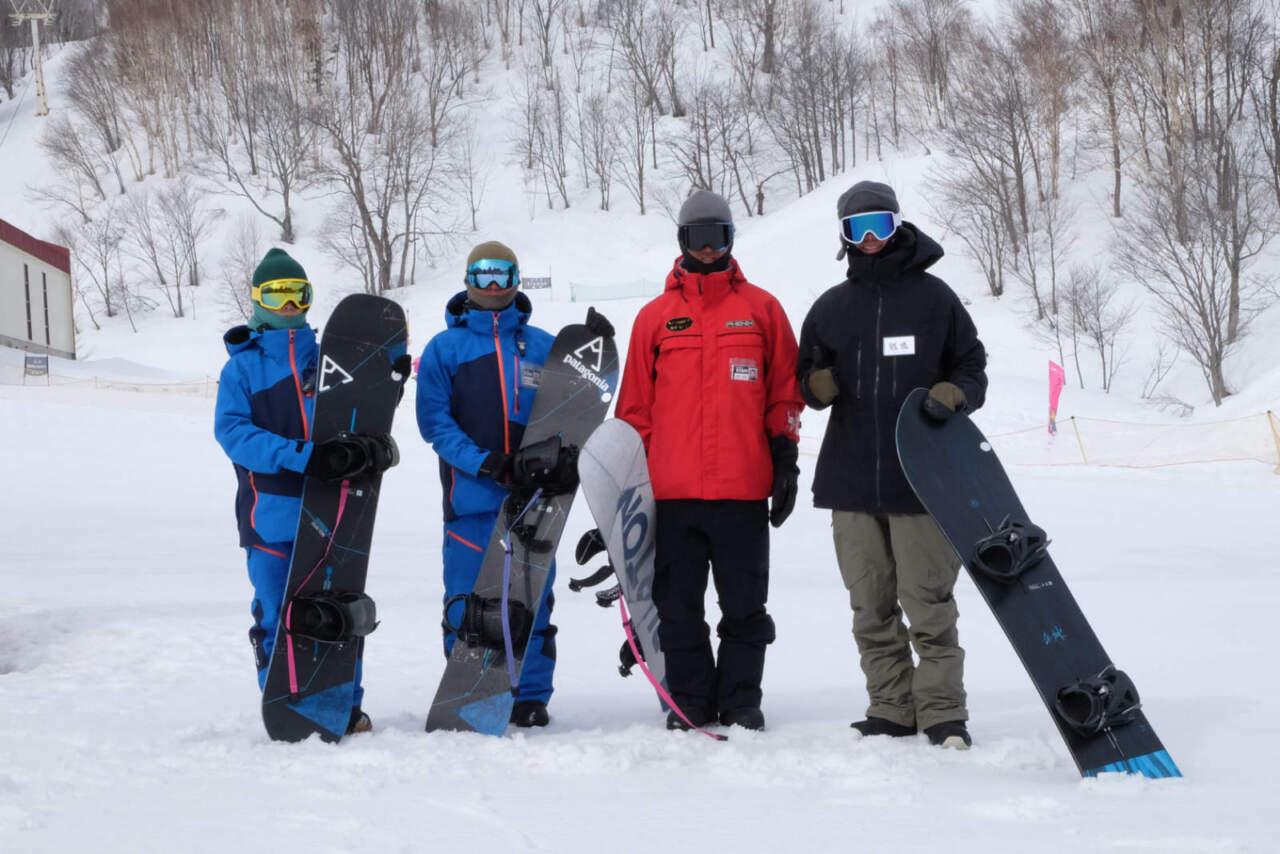 札幌国際スキー場|インストラクター