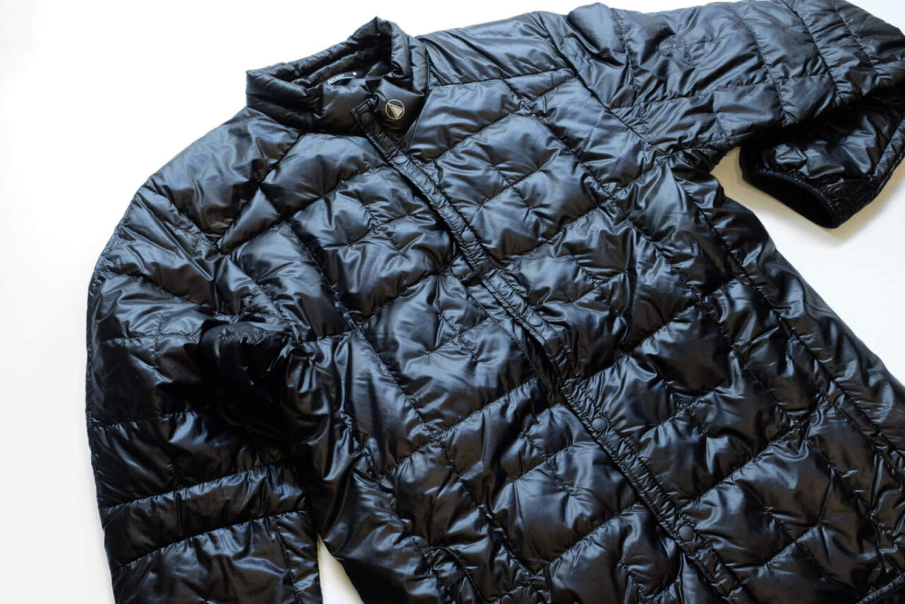 BURTON AK457 PACKABLE DOWN JACKET