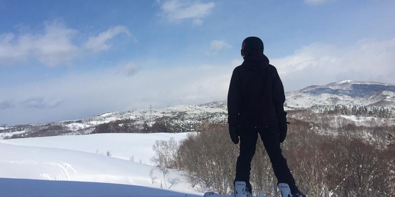 石狩平原スキー場