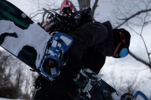 スノーボード史を走り続けるBURTON SNOWBOARDS
