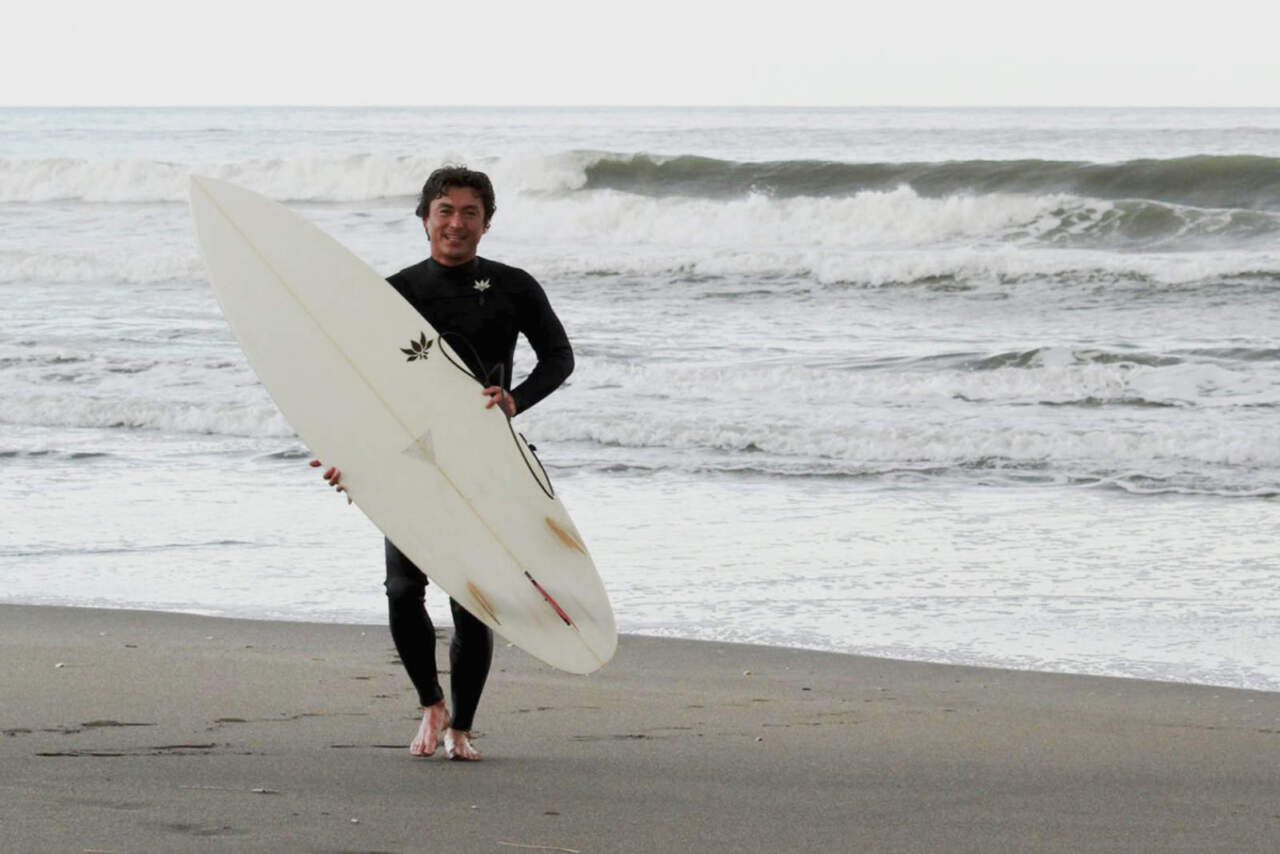 EISHIN 3Dimension surf boards