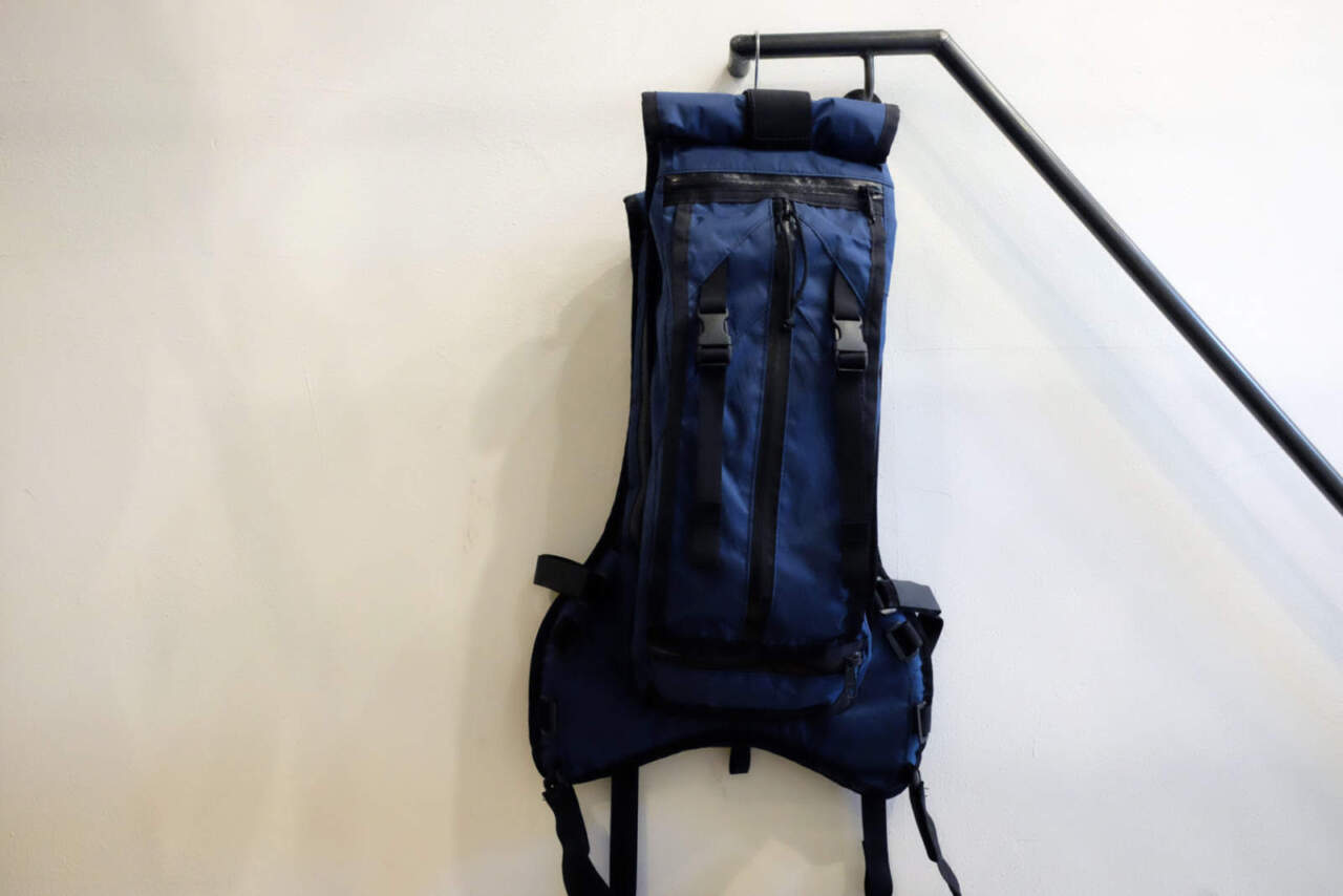 ACRE by Mission Workshop バックパック