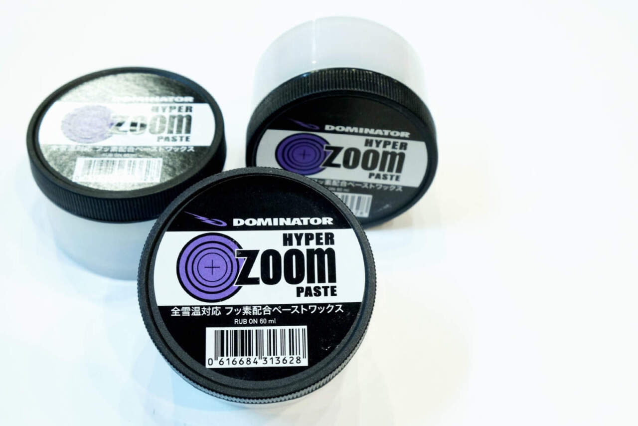 BOOSTER HIPER ZOOM PASTE