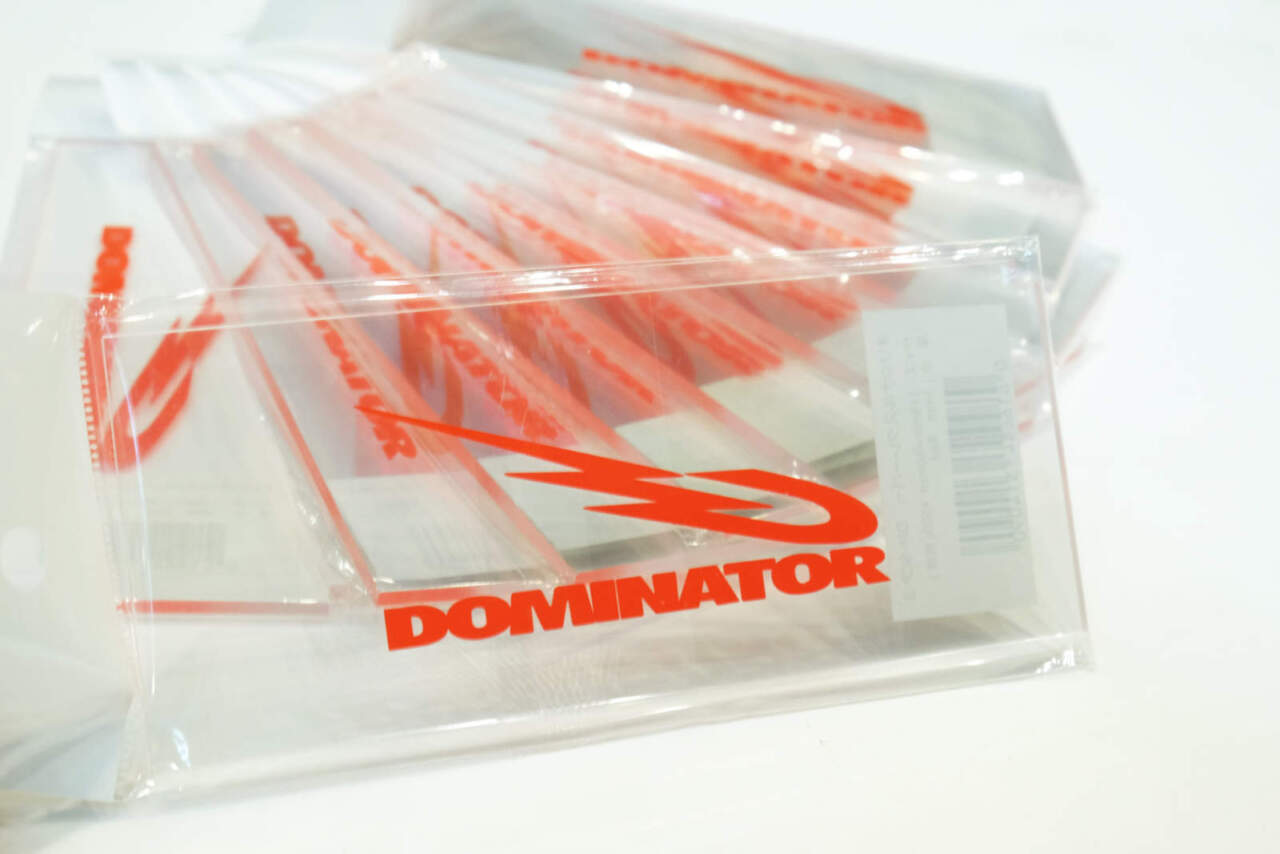 DOMINATORスクレーパー