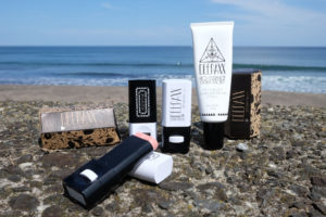 DEEPAXX|美容成分配合のサーフィン用日焼け止め