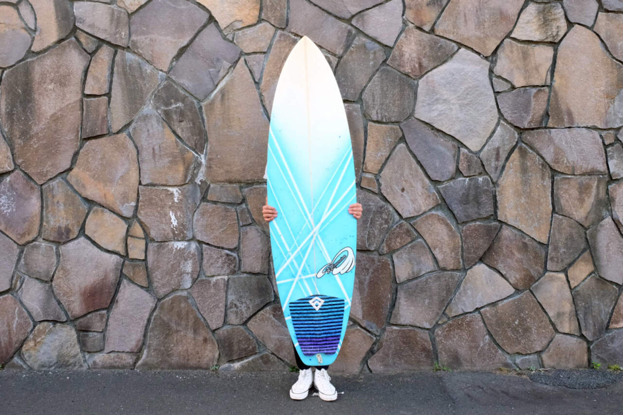 3Dimension surfboards FC