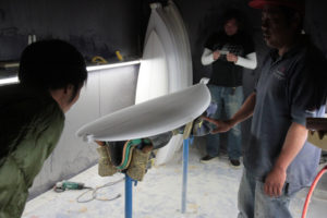 3Dimension surfboards|妥協のないカスタ