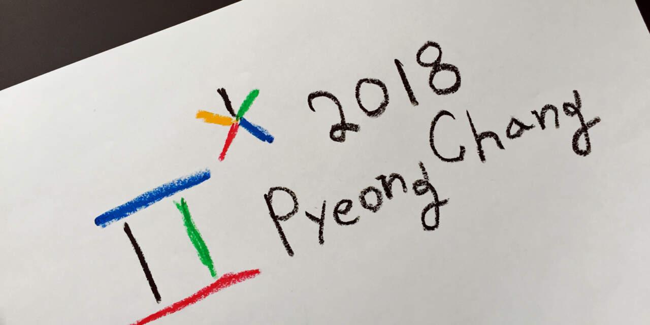 pyeongchang olympic 2018