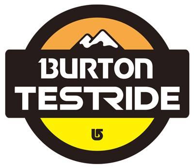 burton test ride 2018