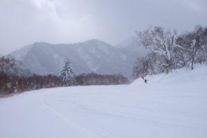 週末はスノーボード試乗会に行こう!