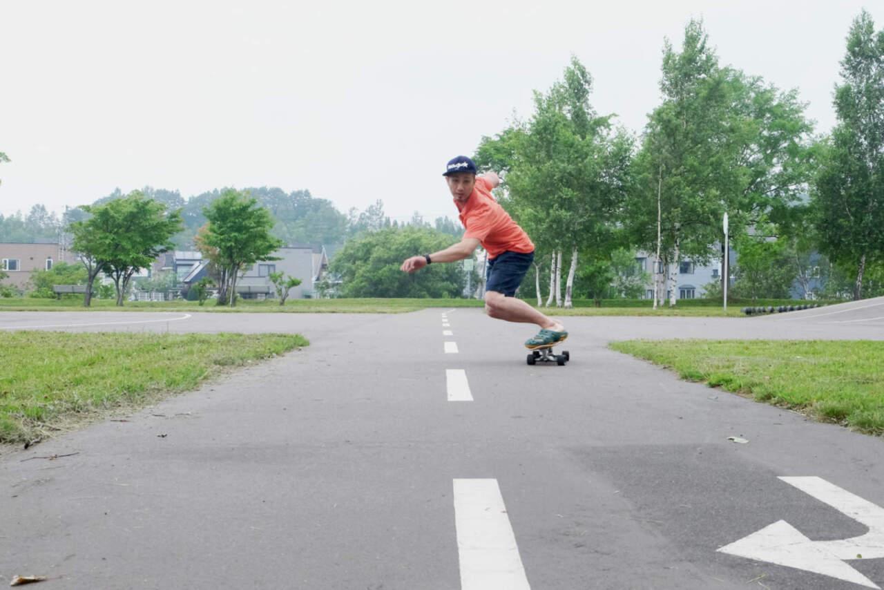 WOODY PRESS CARVE|菊田光司郎さん