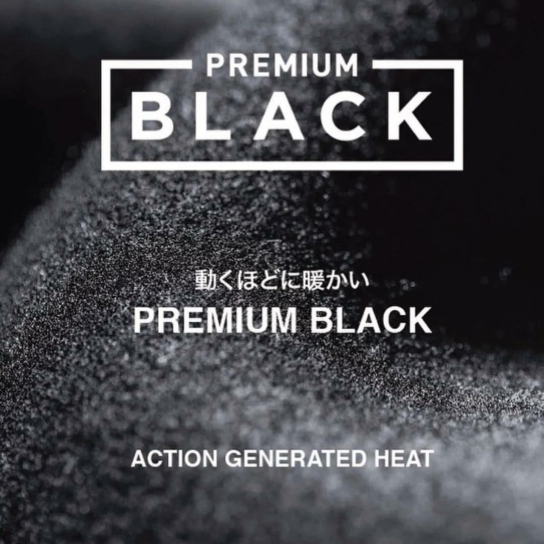 DUSK/PREMIUM BLACK