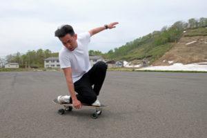 スケートボードの種類を知ろう  初心者の為の基礎まとめ #1