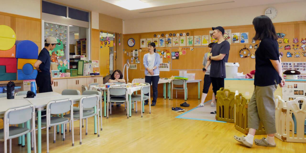 平取町|ふれあいセンターびらとり児童館