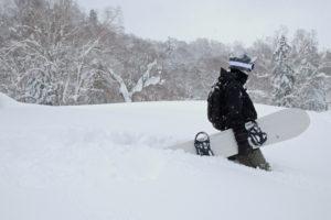Fjell Snowboards|ノルウェー発、混じりっけ無