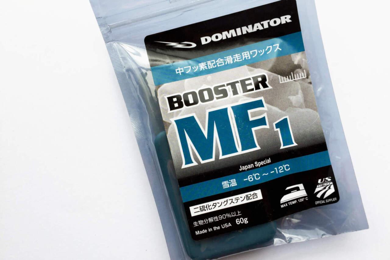 DOMINATOR WAX MF1