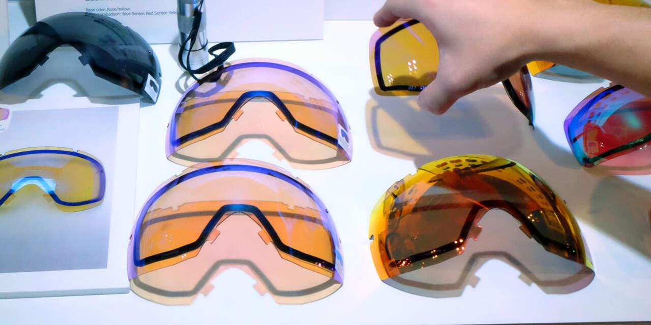 様々な交換レンズ