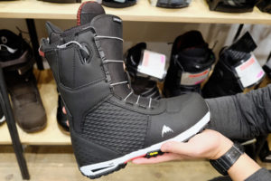 BURTON|日本限定の傑作ブーツ、IMPERIAL LTD