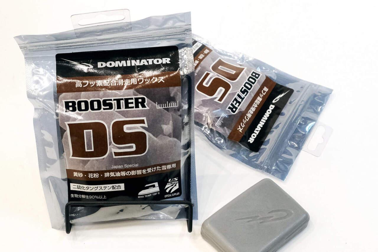 ドミネーターワックス|DSの画像