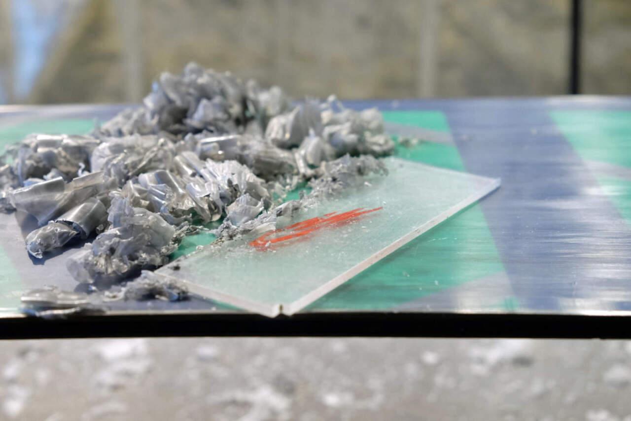 ドミネーター ホースブラシの画像