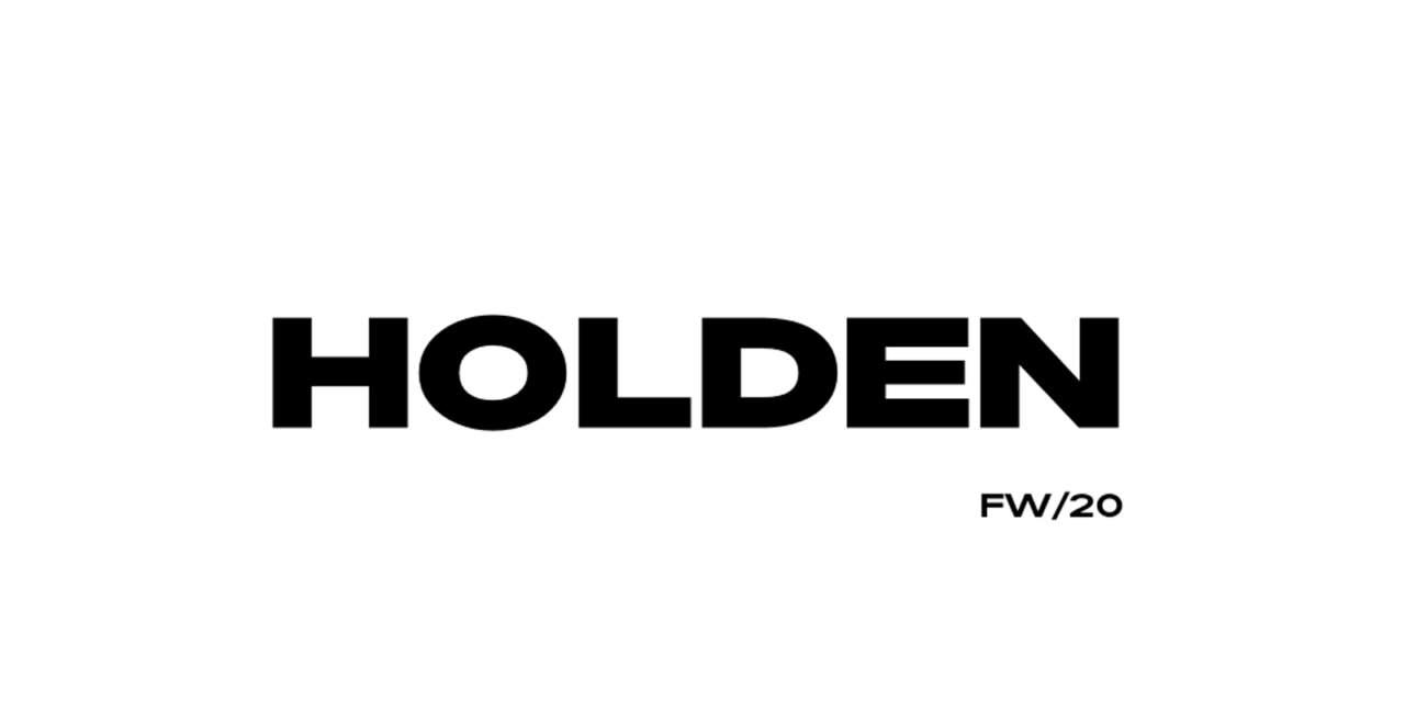 HOLDENカタログ20-21