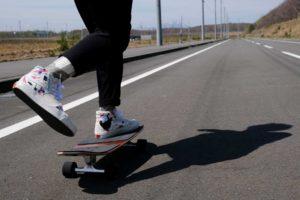 スケートボードのファーストステップ  初心者の為の基礎まとめ