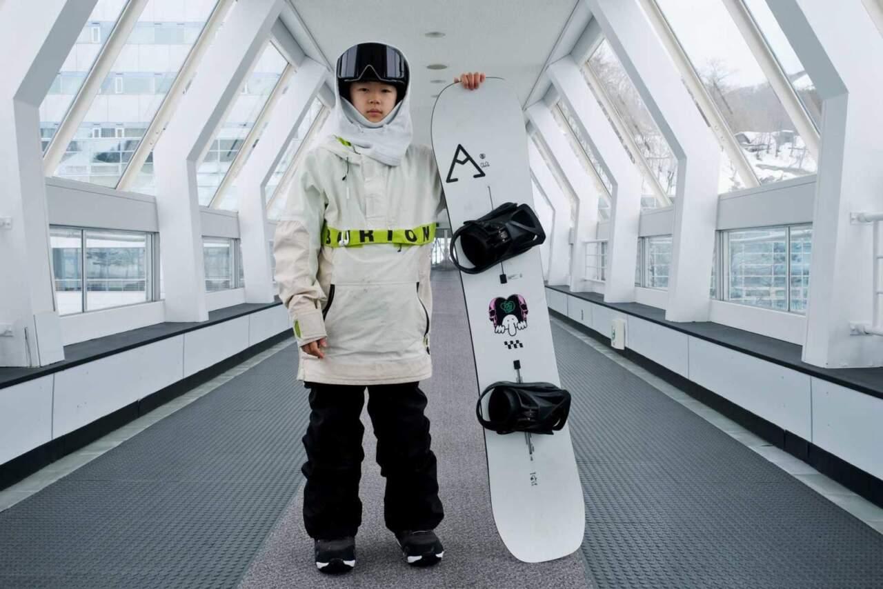 小杉榮大のプロフィール画像
