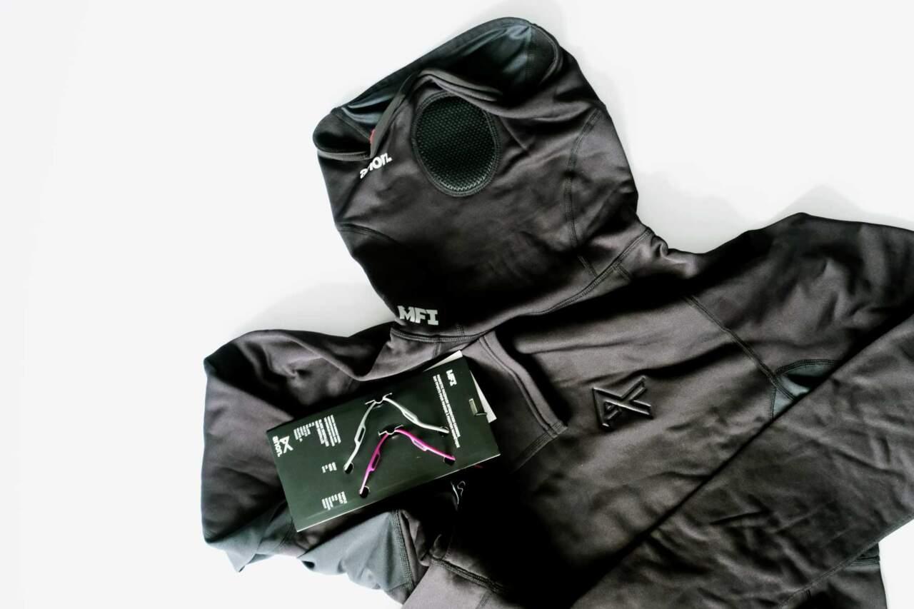 ANON MF1シリーズ