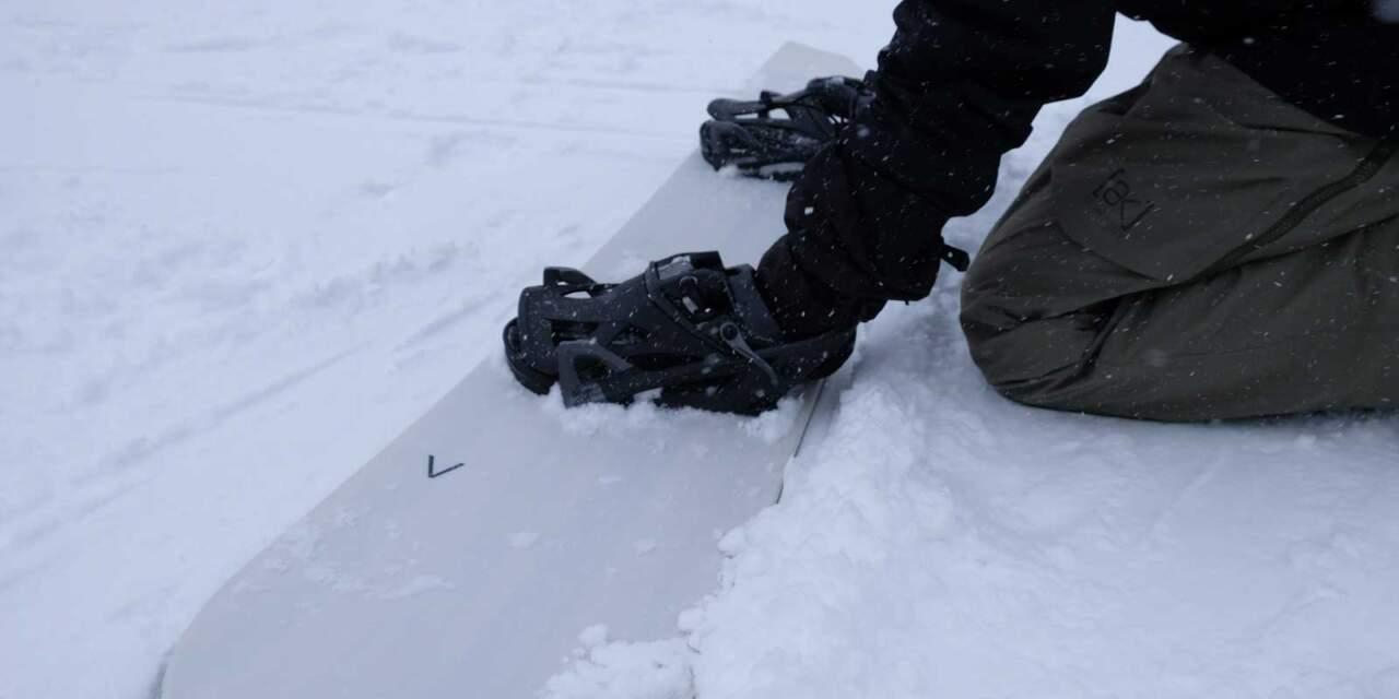フルチューンナップ|滑走前のひと手間