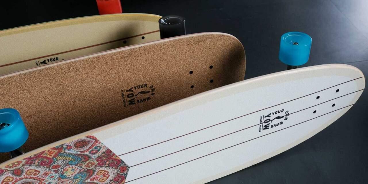 YOW SURF SKATE CLASSIC
